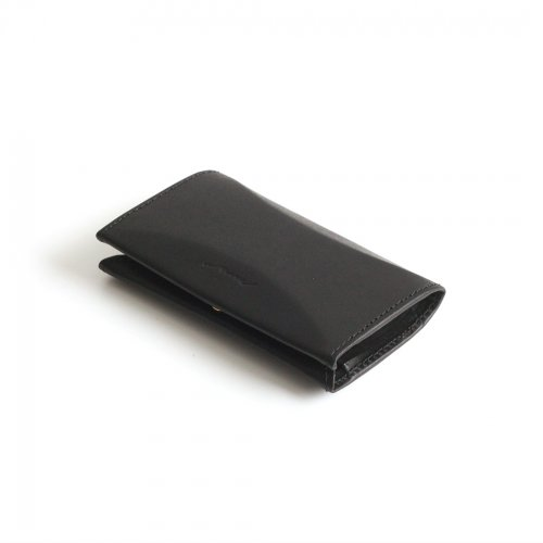 mnoi(ムノイ)/ Ar card case -black- カードケース -ブラック<img class='new_mark_img2' src='https://img.shop-pro.jp/img/new/icons7.gif' style='border:none;display:inline;margin:0px;padding:0px;width:auto;' />