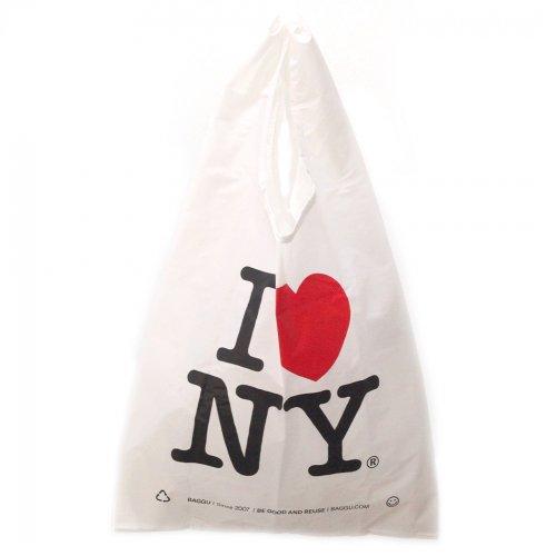 BAGGU(バグゥ) / STANDARD BAGGU エコバッグ - I LOVE NY