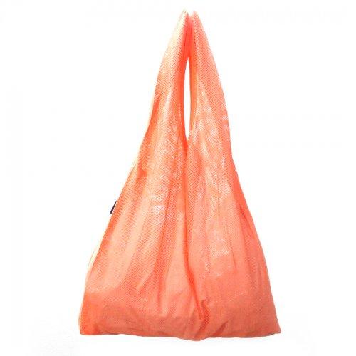 BAGGU(バグゥ) / MESH BAGGU エコバッグ - メロンオレンジ