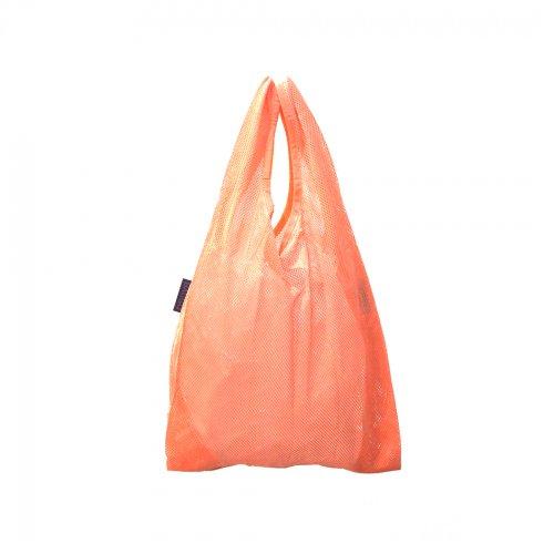 BAGGU(バグゥ) / MESH BABY エコバッグ - メロンオレンジ