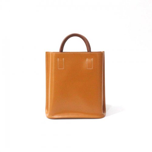 PIENI(ピエニ) / TOTE  S  トートバッグS  - キャラメル×ブラウン -  SZB-34-5018c <img class='new_mark_img2' src='https://img.shop-pro.jp/img/new/icons7.gif' style='border:none;display:inline;margin:0px;padding:0px;width:auto;' />