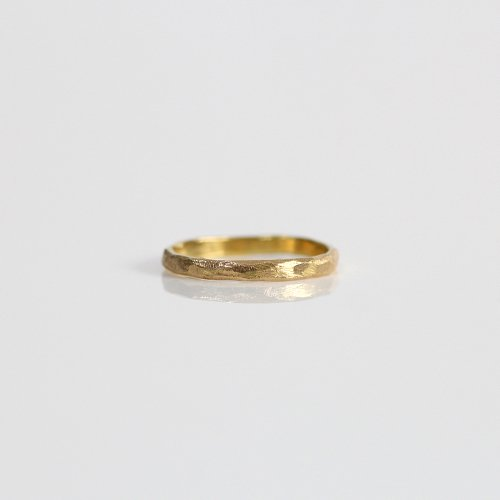 hirondelle et pepin(イロンデールエペパン) / k18 hr-10w-277 マットリング - ワイド