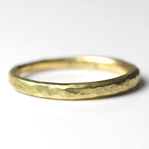 Perche?(ペルケ) / k18 marriage リング2
