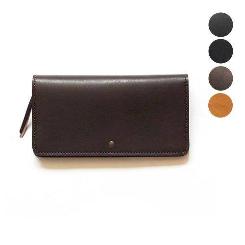 Ense(アンサ) / long wallet ロングウォレット mw801/1105 - 全4色