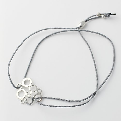 Perché? bubble cord ブレスレット【sold out】