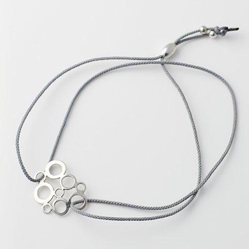 【廃番商品】Perche?(ペルケ) / bubble cord ブレスレット