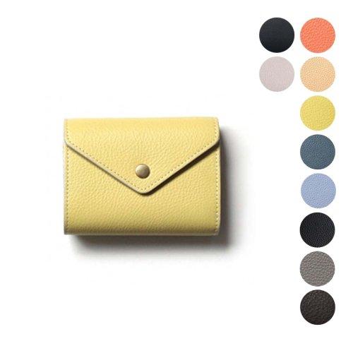 Ense(アンサ) / wallet 二つ折り レザー ウォレット ew107 - 全8色