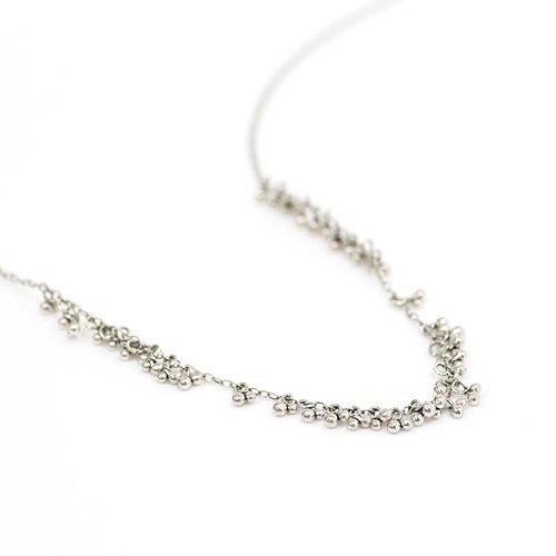 Perche?(ペルケ) / suzunari silver ネックレス 1