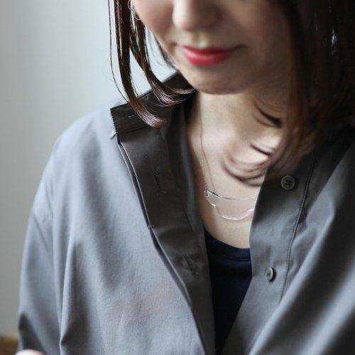 SIRISIRI / KI405 KIRIKO ネックレス YURI