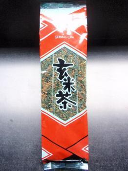 国産玄米使用上玄米茶
