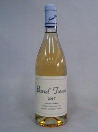 ふらのワイン | バレルふらの 白 720ml | 北海道