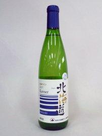 北海道ワイン   北海道ケルナー 720ml   北海道
