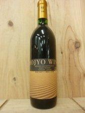 北条ワイン醸造所 | [2007] | HOJYO WINE VINTAGE2007 720ml | 鳥取