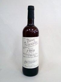 1959ヴュー・リヴザルト/サント・ジャクリーヌ(750ml)