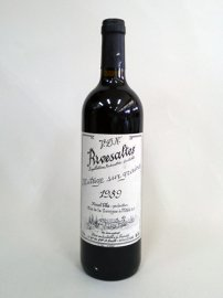 1989ヴュー・リヴザルト/サント・ジャクリーヌ(750ml)