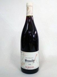 1996ブルイィ/レア・セレクション(750ml)