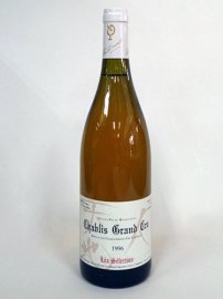 1996シャブリ・グラン・クリュ/レア・セレクション(750ml)