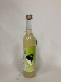 千代むすび・梨酒 なしがたり/500ml