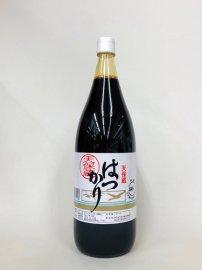 はつかり醤油/1800ml