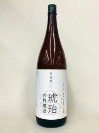 杜の蔵「琥珀の料理酒」/1800ml