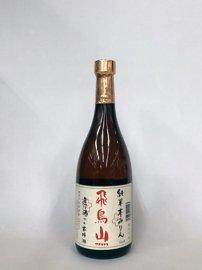 杉井酒造・純米本みりん「飛鳥山」/720ml