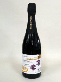 京丹後サぺラヴィ /丹波ワイン(750ml)