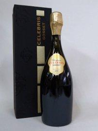 2007ゴッセ セレブリス エクストラ・ブリュット(ギフト箱入)(750ml)