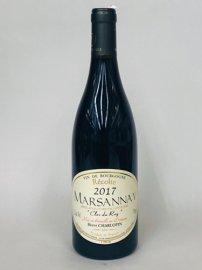 2017マルサネ クロ・デュ・ロワ/エルヴェ・シャルロパン(750ml)
