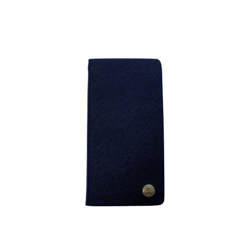 iPhone 6&7 case (Book) サフィアーノブラック