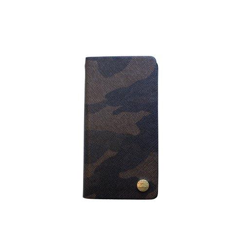iPhone 6&7 case (Book) サフィアーノミリタリー