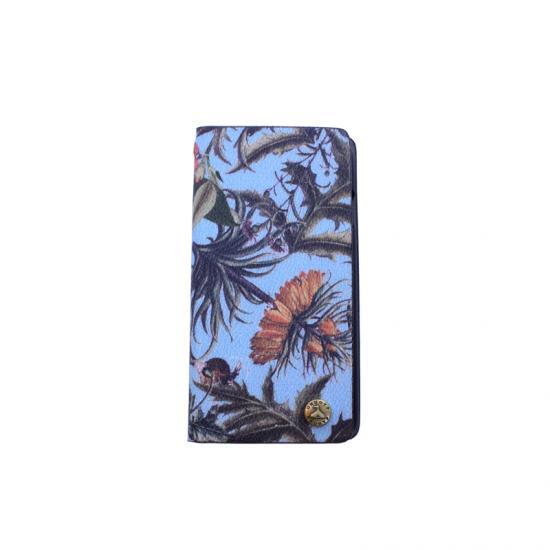 iPhone 6&7 case (Book) フロリジアム柄