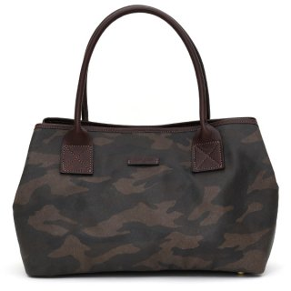 TOTE BAG SAFFIANO MILITARY