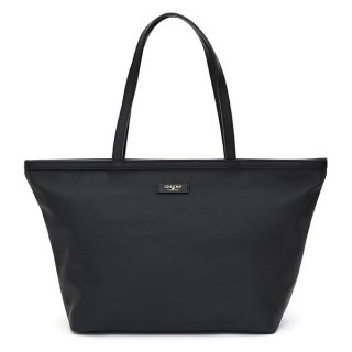 TOTE BAG SAFFIANO BLACK