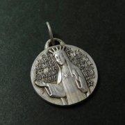 クロンヌの聖母 ヴィンテージメダイ