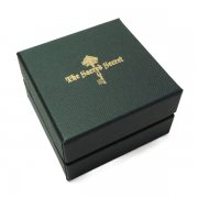 TSS オリジナルギフトボックス  ブラックxゴールド