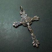 アンティーク   十字架 クロス