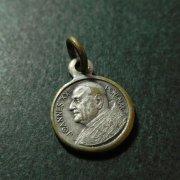 教皇ヨハネ23世 ヴィンテージ メダイ   ペンダント
