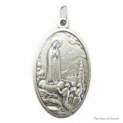 ファティマの聖母  メダイ ヨーロッパ買付品