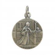 カッシアの聖リタ よきすすめの聖母 メダイ ドイツ製