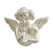 天使 ペンダント   シルバー800 イタリア製