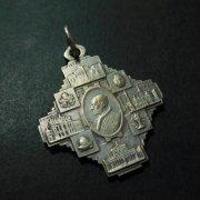 教皇 ピウス12世  ヴィンテージ メダイ ペンダント