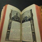 ミサ典書 教会と殉教者 祈祷書 リモージュ