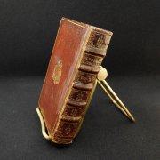 アンティーク ミサ典書   トレント公会議の規則によるローマのミサ典書