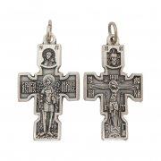 オーソドックス クロス 正教会 十字架 ペンダント