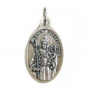 聖フーベルト メダイ ◆ 犬・狂犬病・猟師の守護聖人 ユベール