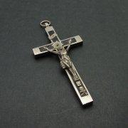 アンティーク 十字架 184