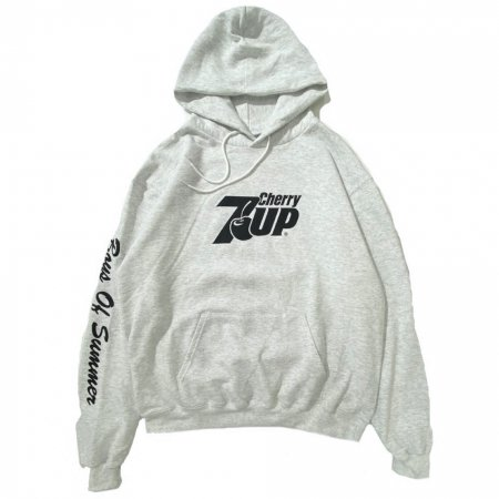 <img class='new_mark_img1' src='https://img.shop-pro.jp/img/new/icons1.gif' style='border:none;display:inline;margin:0px;padding:0px;width:auto;' />Boys of Summer Pemex hooded shirt Ash heather