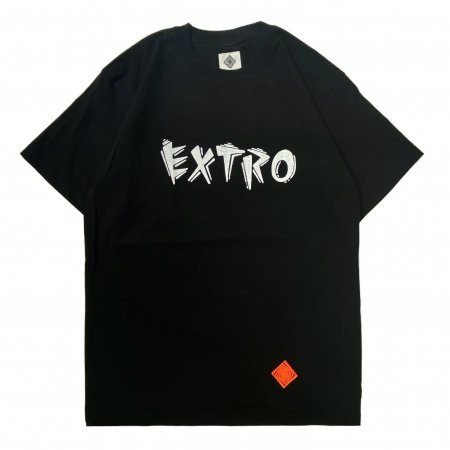<img class='new_mark_img1' src='https://img.shop-pro.jp/img/new/icons1.gif' style='border:none;display:inline;margin:0px;padding:0px;width:auto;' />Alan Oldham for EXTRO Tshirt Black