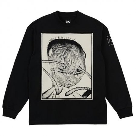 <img class='new_mark_img1' src='https://img.shop-pro.jp/img/new/icons1.gif' style='border:none;display:inline;margin:0px;padding:0px;width:auto;' />TTT Electronic voyage longsleeve