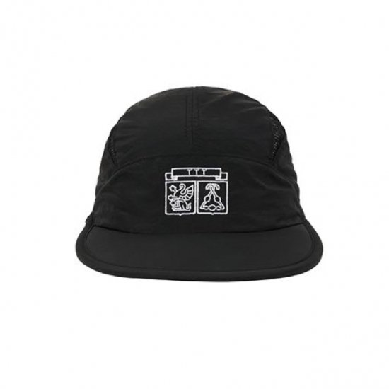 <img class='new_mark_img1' src='https://img.shop-pro.jp/img/new/icons1.gif' style='border:none;display:inline;margin:0px;padding:0px;width:auto;' />TTT Shield running cap